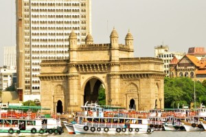 India Gate Bombay