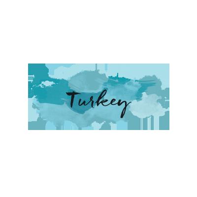 Turkey Destination