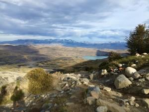 Chile Hike