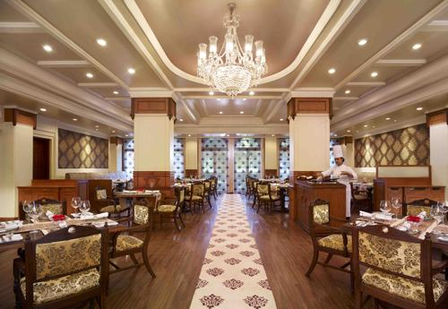 Varuna Indian Specialty Restaurant