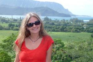 Jennifer Gillmore