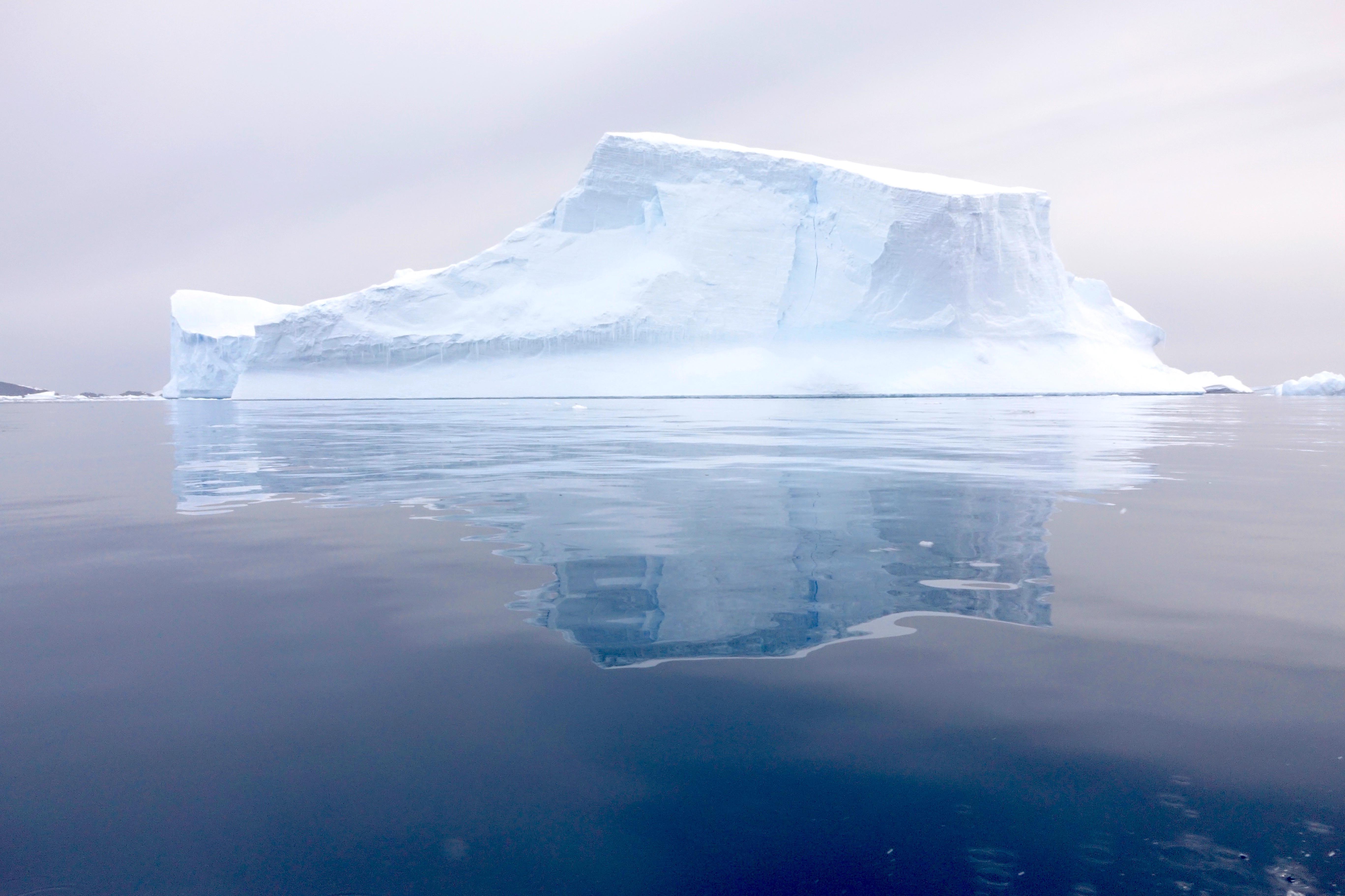 Antarctica Iceberg 2