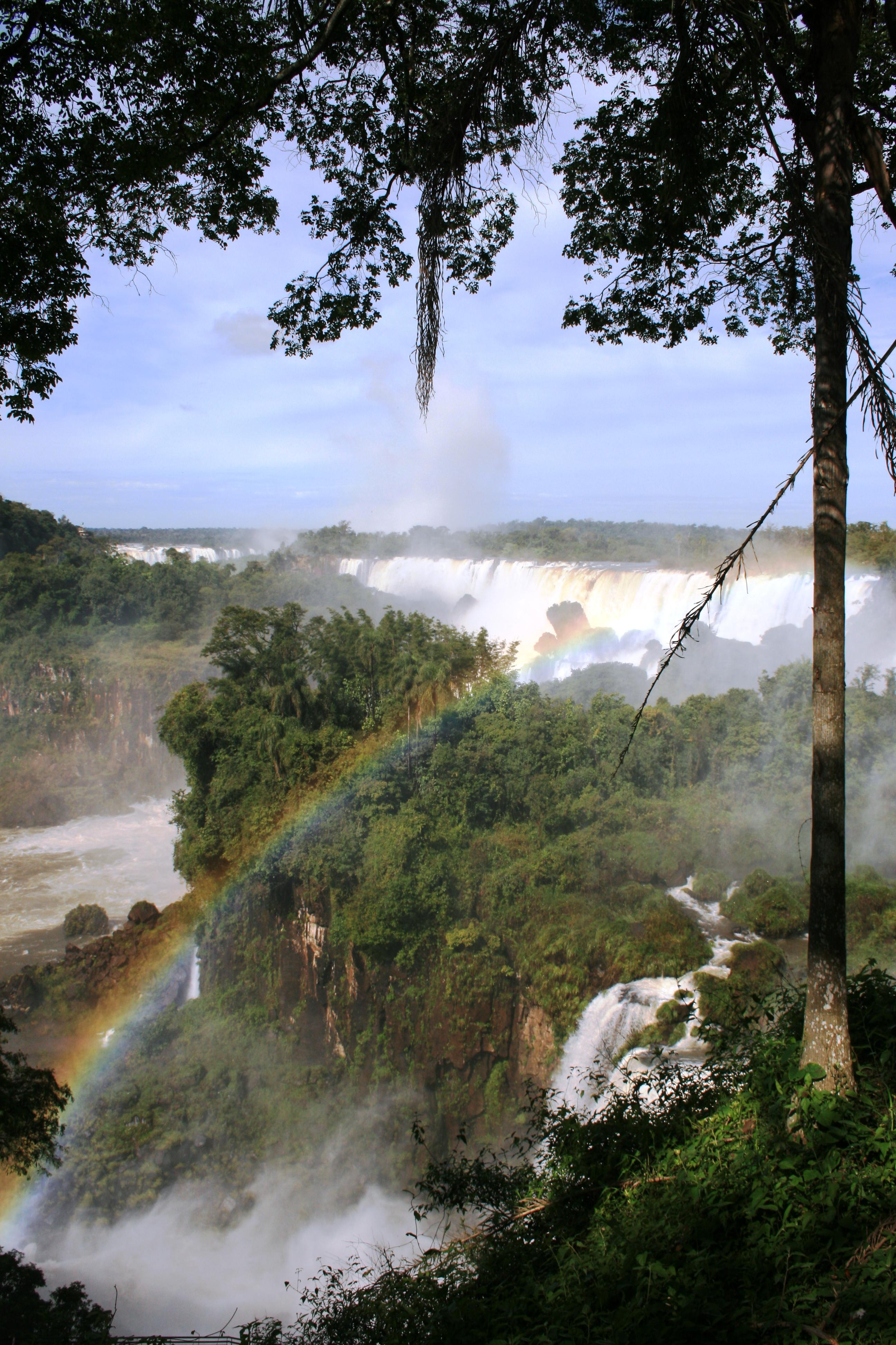 Iguacu - Argentina Side