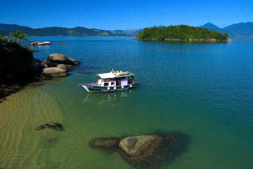 Paraty Islands